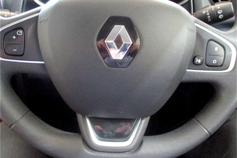 Renault Clio 66kW turbo Authentique 2018