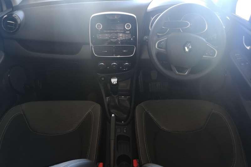 Renault Clio 66kW turbo Authentique 2018