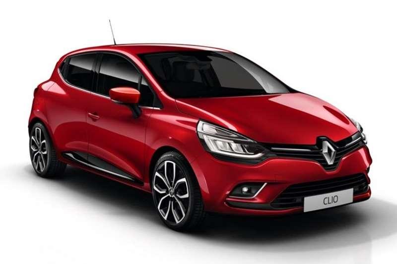 Renault Clio 66kW turbo Dynamique 2019