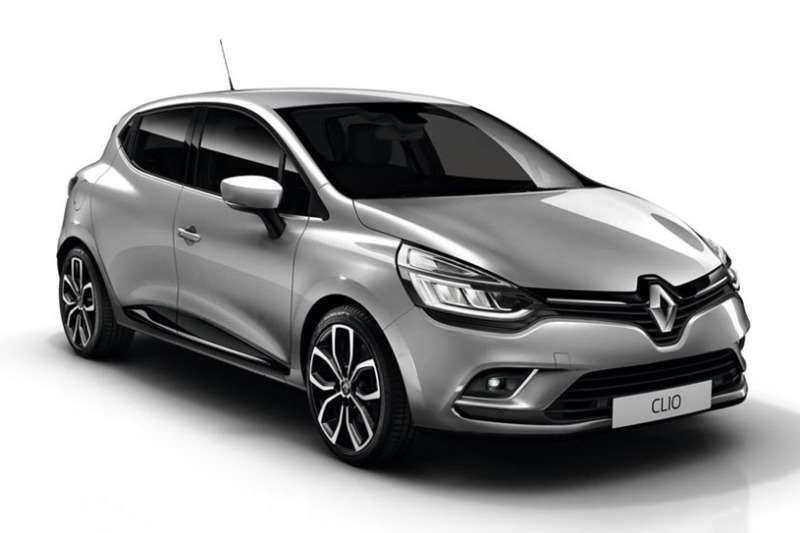 2018 renault clio 66kw turbo expression hatchback petrol fwd manual cars for sale in. Black Bedroom Furniture Sets. Home Design Ideas