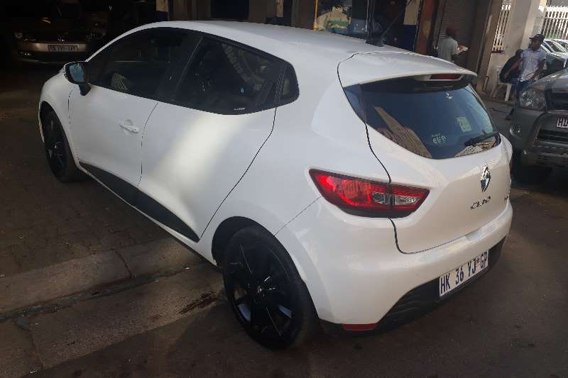 2013 Renault Clio 1.4 Extreme limited edition 5 door