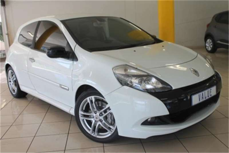 2010 Renault Clio Clio Rs Cars For Sale In Kwazulu Natal R 129 950