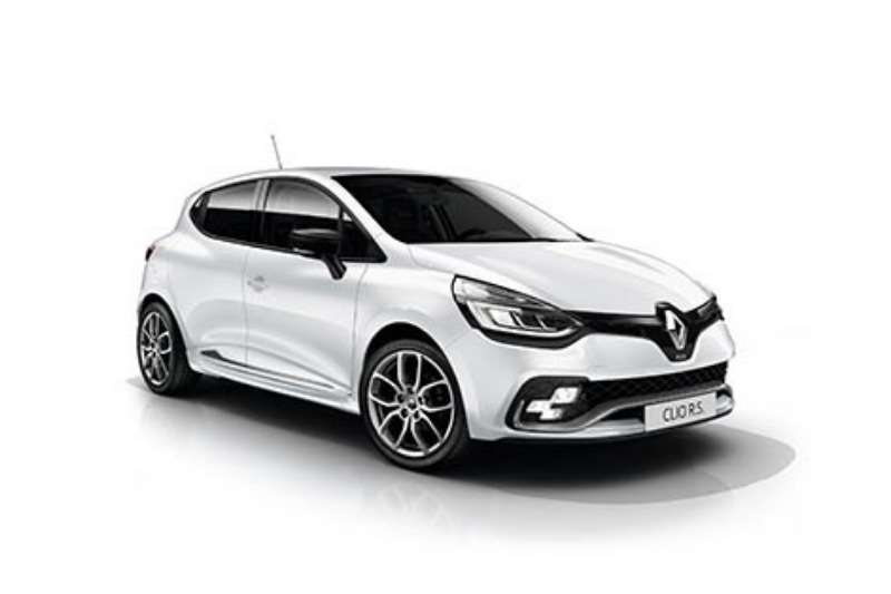 2018 renault clio rs 220 trophy hatchback petrol fwd automatic cars for sale in gauteng. Black Bedroom Furniture Sets. Home Design Ideas
