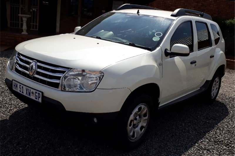 2015 Renault Duster 1.6 Expression