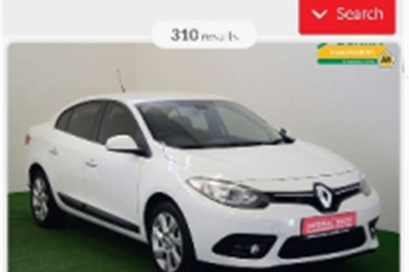 2017 renault fluence 1 6 expression manual ph2 cars for sale in rh automart co za Renault Fluence 2013 Renault Kangoo