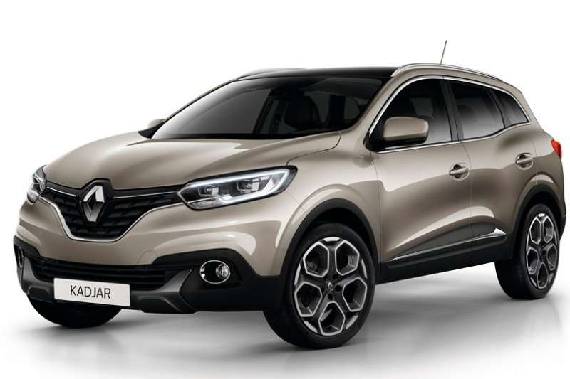 2018 renault kadjar 96kw turbo dynamique crossover suv petrol fwd manual cars for sale. Black Bedroom Furniture Sets. Home Design Ideas