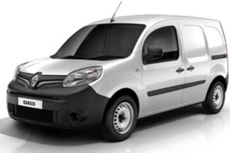 Renault Kangoo 2018 >> 2019 Renault Kangoo Express 1 6 Panel Van Petrol Fwd Manual