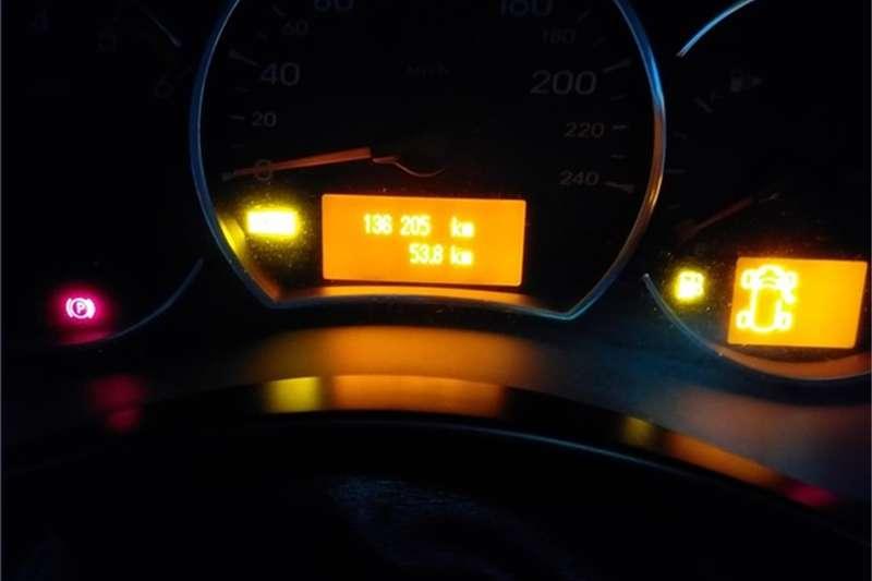 Renault Koleos 2.0dCi 4x4 Dynamique Premium 2011