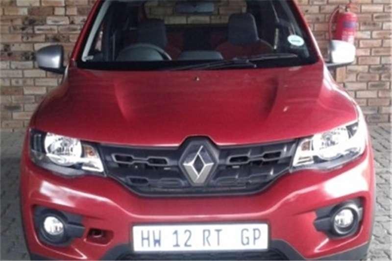 Renault Kwid 1.0 Dynamique 2019