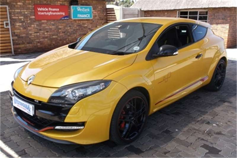 2012 Renault Mgane Coup Rs Trophy 265 Cars For Sale In Gauteng R