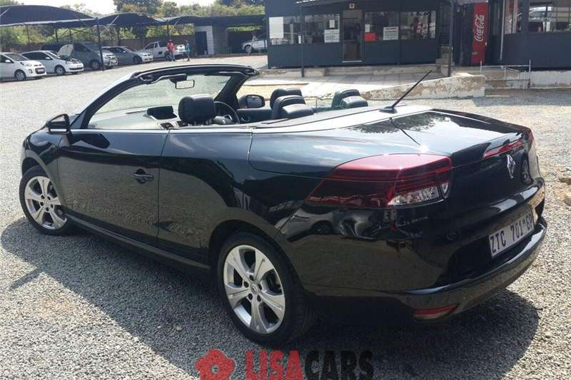 2010 Renault Megane Coupe Megane Rs Cup 265 Cars For Sale In Gauteng