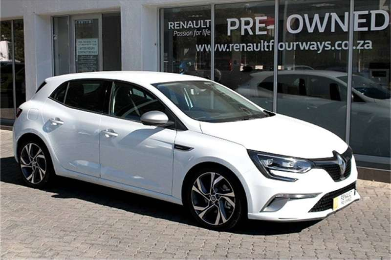 2018 renault megane hatch 151kw gt hatchback petrol fwd automatic cars for sale in. Black Bedroom Furniture Sets. Home Design Ideas