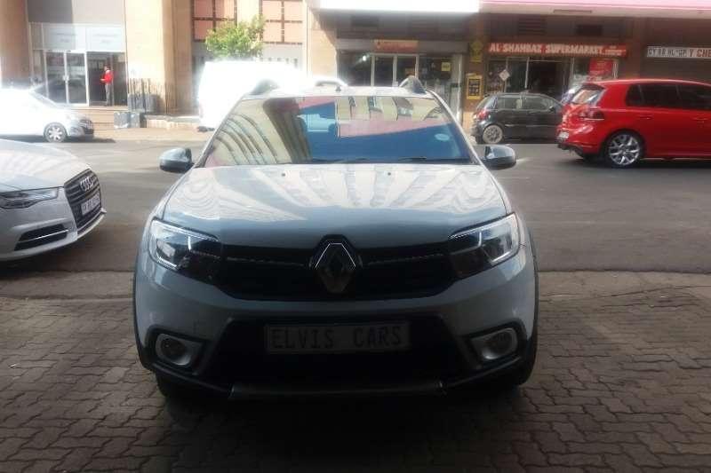 2017 Renault Sandero 1.6 Stepway