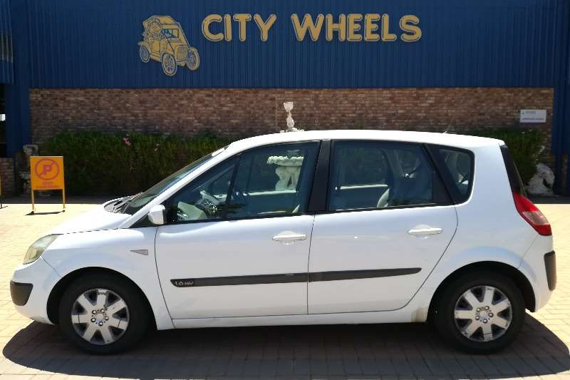 Renault Scénic in South Africa | Junk Mail