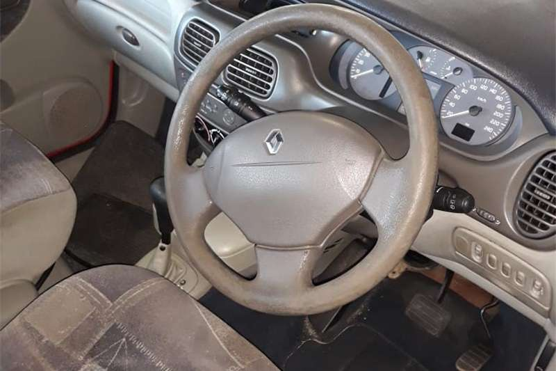 3d0b0cad95 2001 Renault Scenic 1.6 Expression Cars for sale in Gauteng