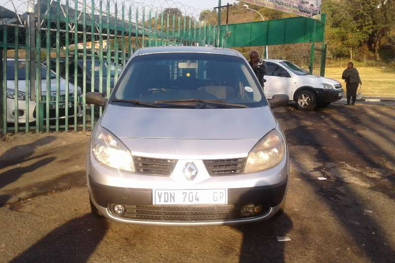 renault scenic in Cars in Gauteng | Junk Mail