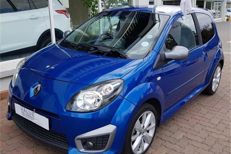 2009 Renault Twingo Twingo Rs Cars For Sale In Gauteng R 79 950 On