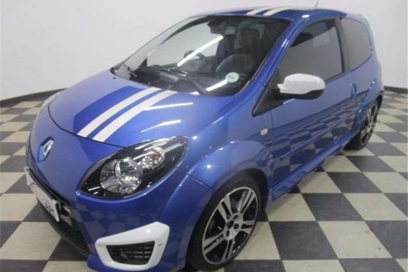2012 Renault Twingo Twingo Rs Cars For Sale In Gauteng R 104 000