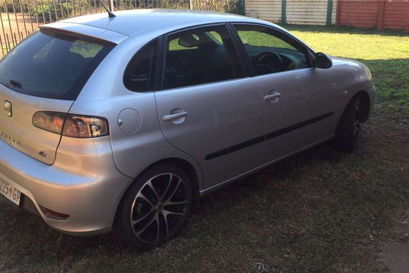 Seat Ibiza Diesel Cars For Sale