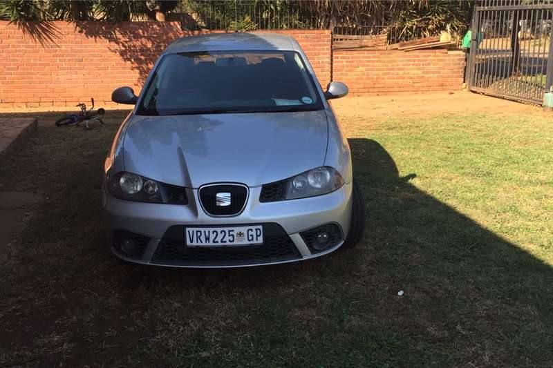 Seat Ibiza 1.9TDI FR 5 door 2007 & 2007 Seat Ibiza 1.9TDI FR 5 door Hatchback ( FWD ) Cars for sale in ...