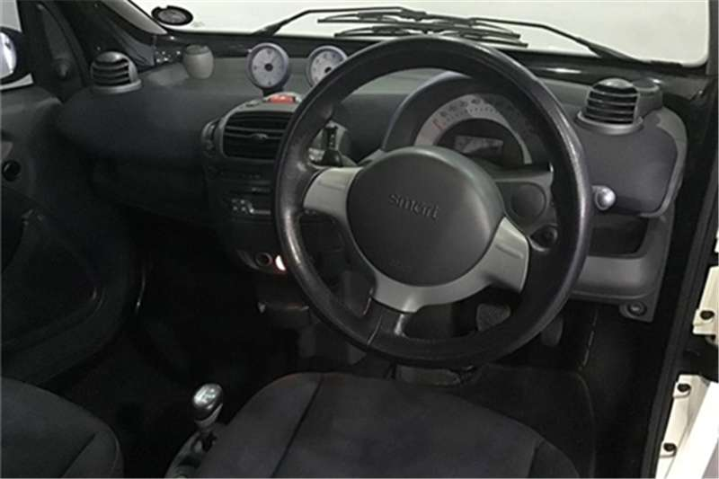 Smart Coupe Pulse 2005