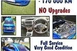 Subaru Impreza WRX WRX Premium 2009