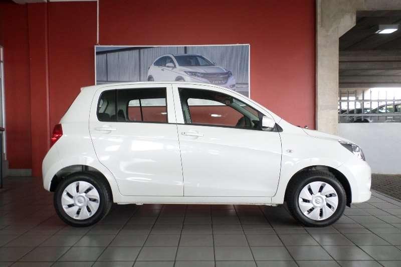 Suzuki Celerio 1.0GL 2018