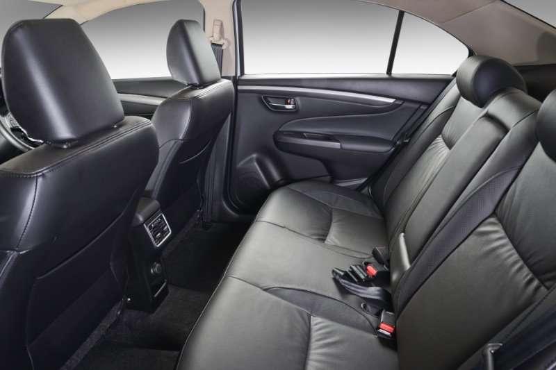 Suzuki Ciaz 1.4 GLX Man 2017