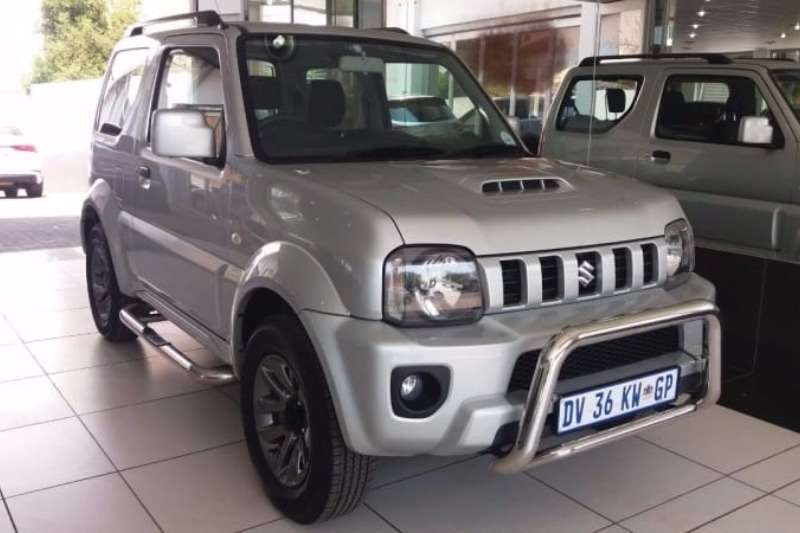 2015 Suzuki Jimny 1 3 Auto 4x4 Cars For Sale In Gauteng R 204 909