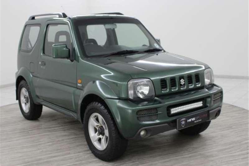 2009 Suzuki JIMNY