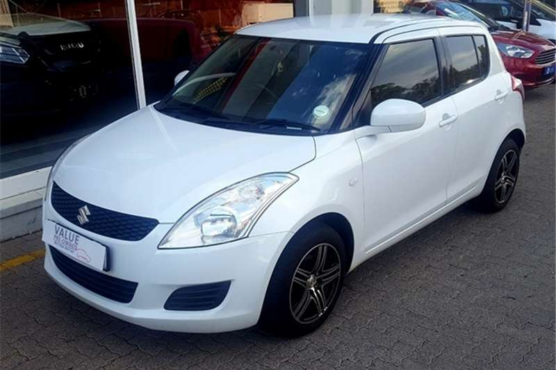 Suzuki Swift 1.4 GL 2013