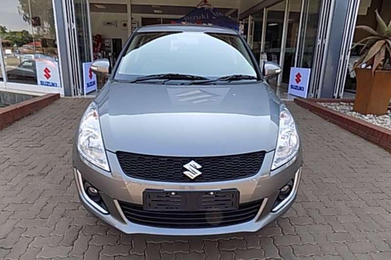 Suzuki Swift hatch 1.2 GL 2017