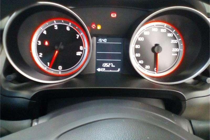 Suzuki Swift Hatch SWIFT 1.2 GL 2018