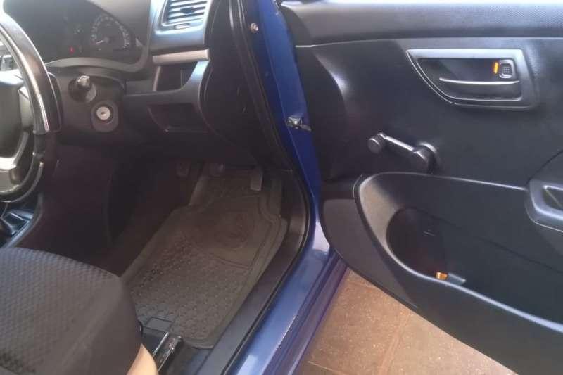 2014 Suzuki Swift hatch 1.2 GL