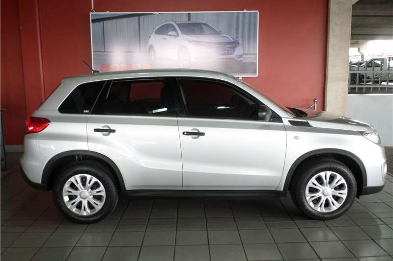 2016 Suzuki Vitara 1 6 Gl Cars For In Limpopo R 189 900 On Auto Mart