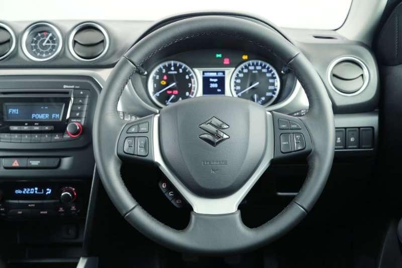 Suzuki Vitara 1.6 GL Man 2017