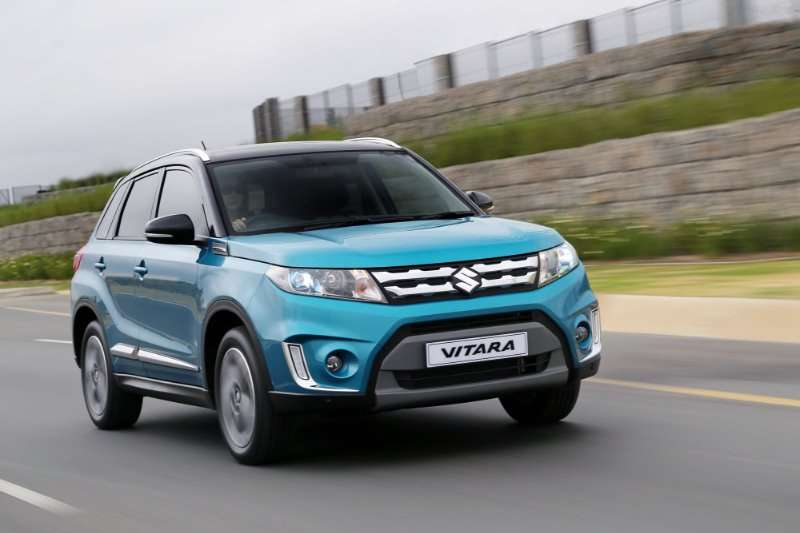 2017 suzuki vitara 1 6 gl man compact family car of the year cars for sale in gauteng r. Black Bedroom Furniture Sets. Home Design Ideas