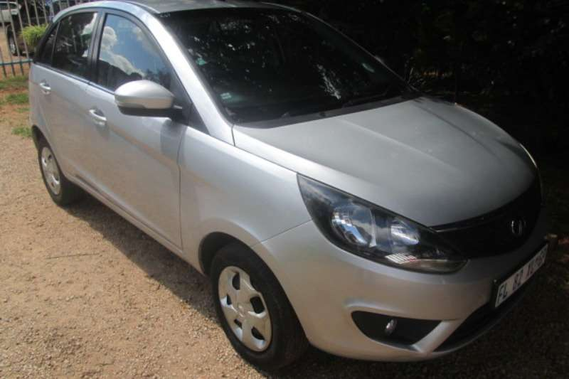 2016 Tata Bolt hatch 1.2T XMS