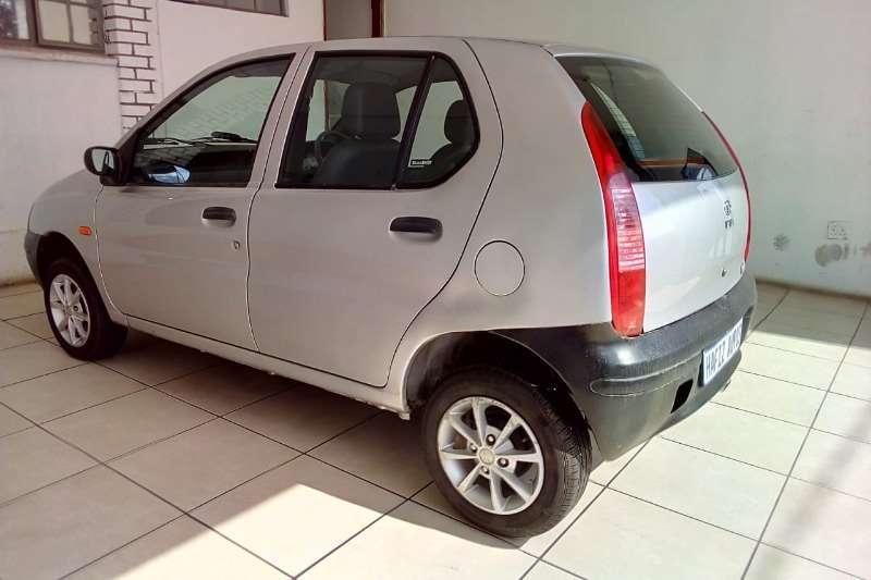 2012 Tata Indica 1.4 LE