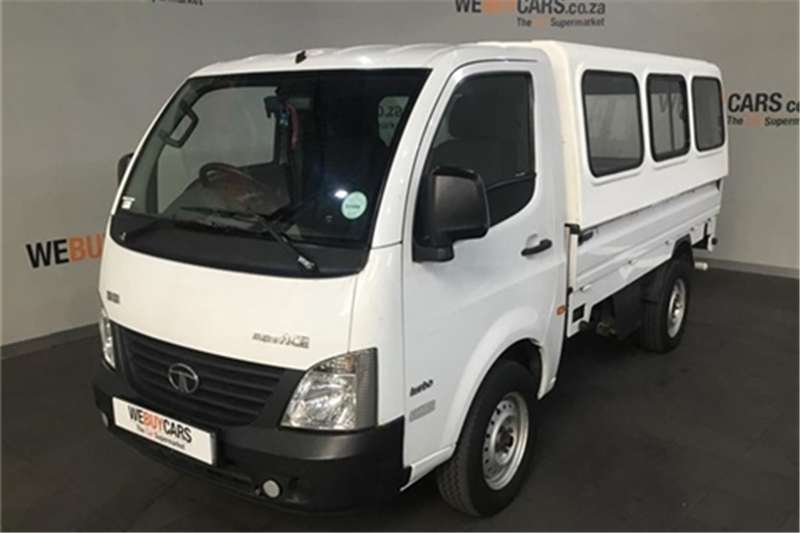 2014 Tata Super Ace