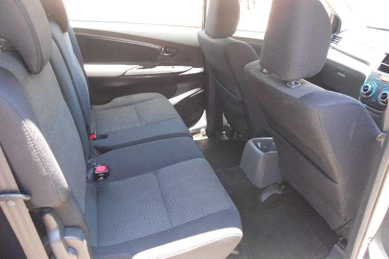 Toyota Avanza 1,2 2015