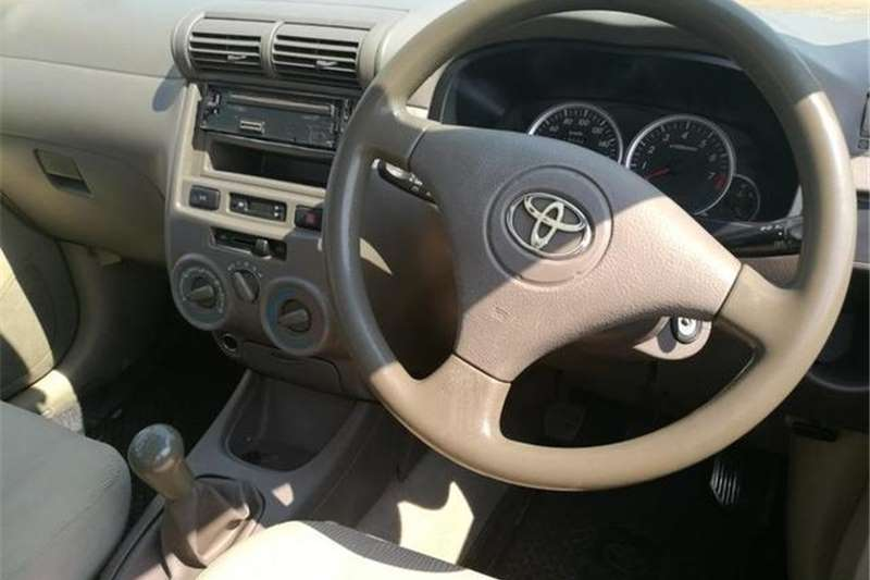 Toyota Avanza 1.3 S 2009