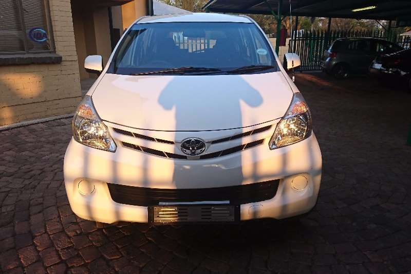 2015 toyota avanza 1 5 sx multi purpose vehicle petrol rwd manual cars for sale in. Black Bedroom Furniture Sets. Home Design Ideas