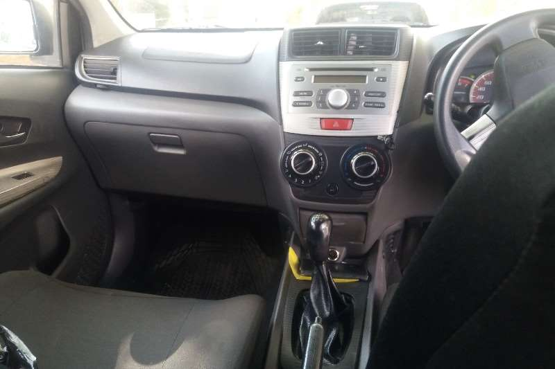 Toyota Avanza 1.5 TX FINANCE AVAILABLE 2014