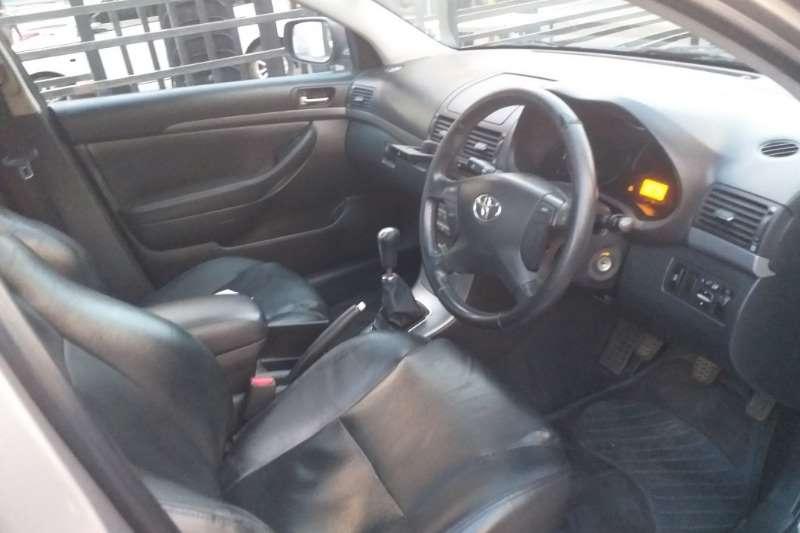 2006 Toyota Avensis 2.0 Advanced