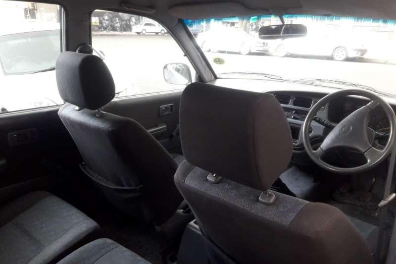 2004 Toyota Condor