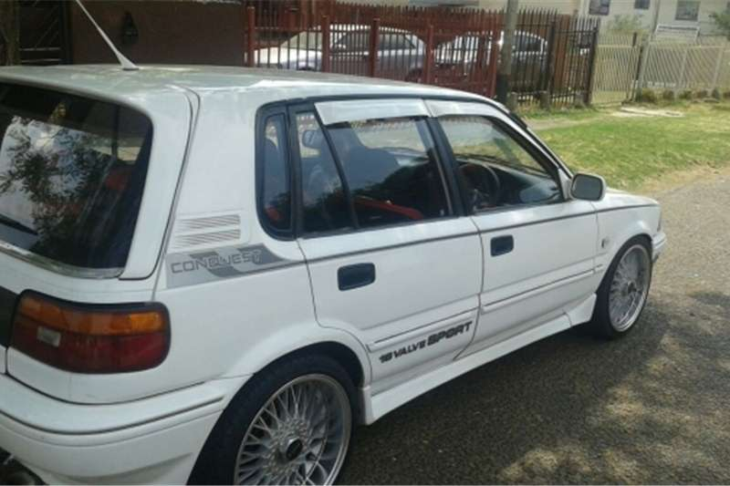 Used Toyota Camry For Sale >> Toyota Conquest 16v sport R35000 neg/swop Cars for sale in Gauteng | R 35 000 on Auto Mart