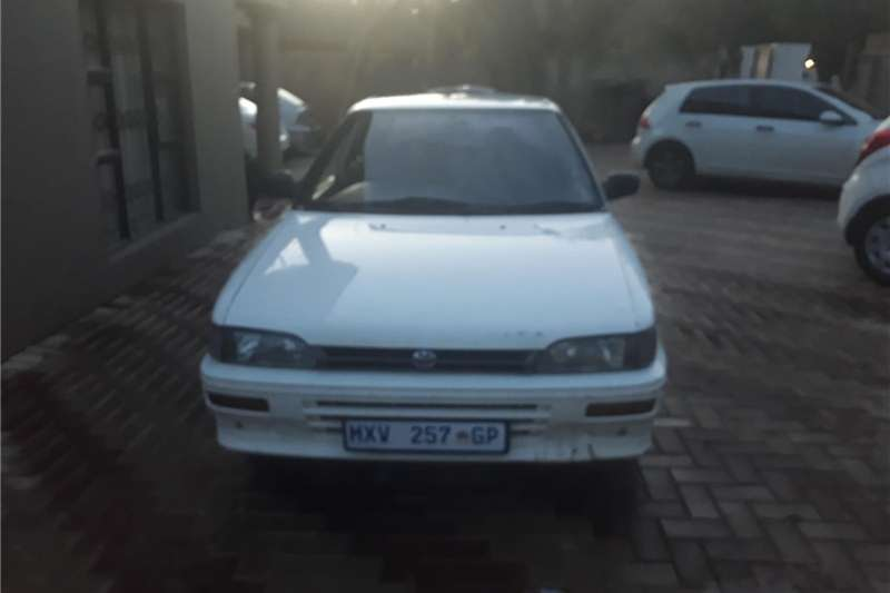 Toyota Conquest 1990