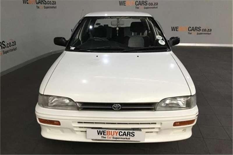 Toyota Conquest 2000