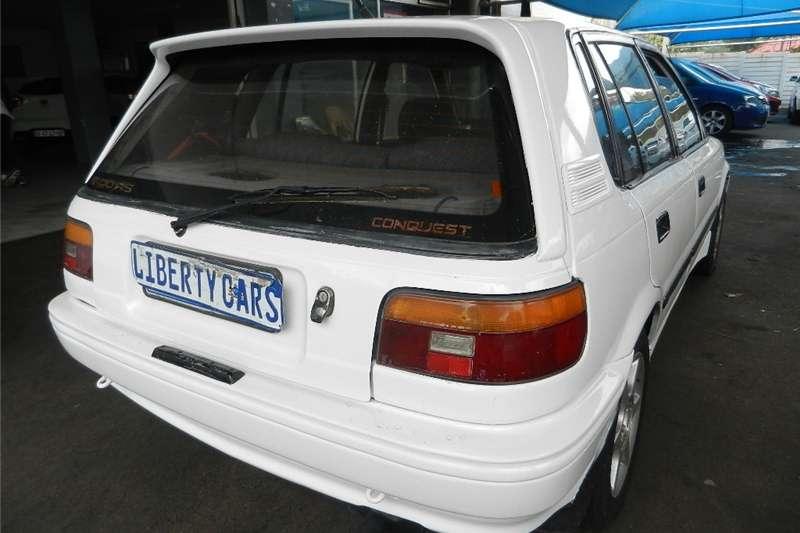 Toyota Conquest 2002